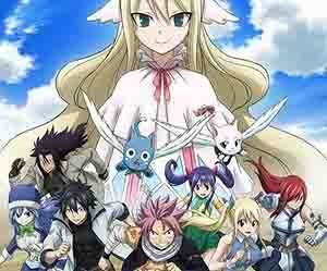 ver Fairy Tail: Final Series capitulos online
