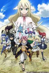 Ver Fairy Tail: Final Series online