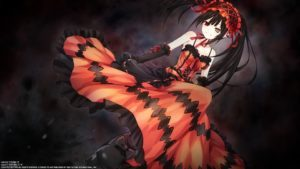 Date A Live Rio Reincarnation captura 5