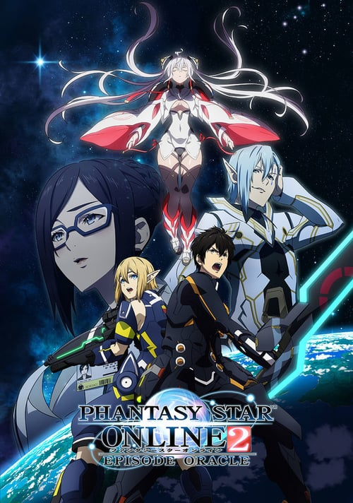 Phantasy Star Online 2: Episode Oracle Sub Español