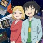 High Score Girl Temporada 2 Sub español gratis