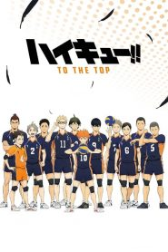 Haikyuu Temporada 4